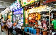 Singapore tiếp tục dẫn đầu thế giới về an toàn thực phẩm