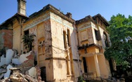 Trạm phát sóng Bạch Mai: Chứng tích lịch sử không thể mất