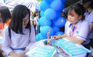 Điểm chuẩn Học viện Hàng không Việt Nam, ĐH Công nghiệp thực phẩm TP.HCM