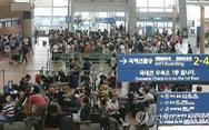 Hàn Quốc mở rộng chương trình miễn thị thực quá cảnh để thúc đẩy du lịch