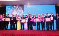 TP.HCM: Vinh danh 20 đơn vị 'sáng chế' sản phẩm y tế thông minh xuất sắc
