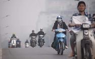 Vì sao không khí Hà Nội trở nên 'xấu' và 'rất xấu'?