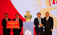 Thủ tướng tặng 10 căn nhà cho người nghèo Quảng Nam