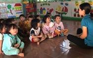 8 cô giáo mầm non tình nguyện dạy không lương đã trúng tuyển viên chức