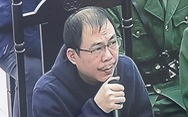 Bị cáo Phạm Nhật Vũ: Đưa tiền để cảm ơn những người quyết định việc mua bán