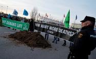 Hội nghị chống biến đổi khí hậu: Trắng đêm đàm phán rồi... về tay không