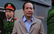 Vợ ông Trương Minh Tuấn: 'Chồng tôi không mang tiền về nhà'