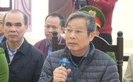 Ông Nguyễn Bắc Son phủ nhận lời khai nhận hối lộ 3 triệu USD