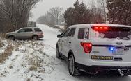 Bão tuyết càn quét nước Mỹ, ít nhất 11 người chết