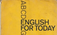 """Lùm xùm sách giáo khoa tiếng Anh, nhớ """"English for Today"""""""