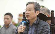 Ông Nguyễn Bắc Son: 'Không đưa 3 triệu USD cho con gái, không nhớ tiêu hết vào việc gì'