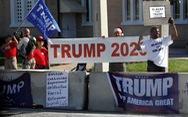 Bầu cử 2020: ông Donald Trump chưa gặp thách thức lớn