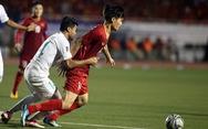 U22 Việt Nam cần 'thắng đậm cho chắc' trong trận gặp U22 Singapore tối nay