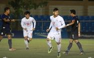 Thắng ngược Campuchia, U22 Myanmar là đội đầu tiên vào bán kết SEA Games 2019