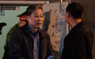 Ông Nguyễn Bắc Son: 'Gia đình tôi sẽ sớm khắc phục hậu quả'