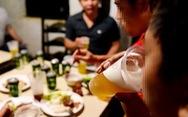 Bộ Y tế: Tết không nên uống quá 2 lon bia một ngày