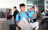 HLV Park Hang Seo không cùng U23 Việt Nam về TP.HCM sau chuyến tập huấn Hàn Quốc