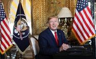 Ông Trump nói Triều Tiên tặng quà gì thì ông nhận quà nấy