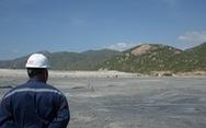 Tăng cường giám sát môi trường tại nhiệt điện Vĩnh Tân