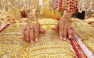 Mở cửa sau tết, giá vàng nhẫn vọt lên 44,75 triệu đồng/lượng