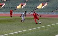Hòa Saudi Arbia, U23 Jordan phát 'cảnh báo' tuyển Việt Nam