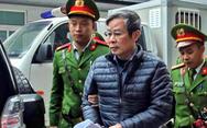 Tuyên án AVG: cựu bộ trưởng Nguyễn Bắc Son là người chỉ đạo trực tiếp Mobifone mua AVG
