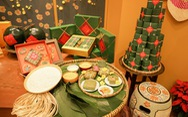 Lễ Tết, ăn Tết, chơi Tết, xem Tết và chợ Tết ở Tet Festival 2020