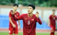 Hà Đức Chinh ghi bàn, U23 Việt Nam thắng B.Bình Dương 1-0