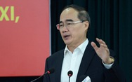 TP.HCM công bố dự thảo báo cáo chính trị ĐH Đảng bộ lần XI