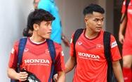Yên tâm với hàng thủ U23 Việt Nam, ông Park loại 3 hậu vệ