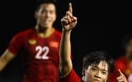 Sai lầm của Bùi Tiến Dũng và bản lĩnh bóng đá Việt Nam
