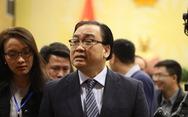 Lãnh đạo Hà Nội: Vụ án Nhật Cường chờ cơ quan điều tra kết luận