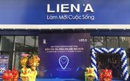 Showroom về sáng tạo trải nghiệm nệm Liên Á tại số 1 Quang Trung