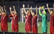 Mời bạn đọc tham gia bình luận 'cực chất - cực ngắn' trận U22 Việt Nam - Singapore
