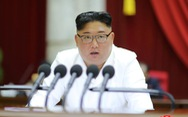 Ông Kim Jong Un yêu cầu Triều Tiên phải 'chủ động và tấn công'