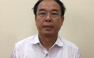 Tiếp tục truy tố cựu phó chủ tịch TP HCM Nguyễn Thành Tài