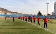 Xứ sở nhân sâm đã chào đón HLV Park và đội tuyển U23 Việt Nam thế nào?