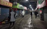 Trung Quốc bùng phát dịch viêm phổi nghi do SARS