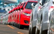 Chính phủ Pháp đề xuất giải pháp 'xanh hóa' ngành chế tạo ôtô