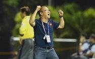 HLV Park: 'Chúng tôi không được để thua Thái Lan khi bị dẫn trước'