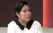 Hồng Vân khóc sưng mắt trong 'Mẹ tuyệt vời nhất'