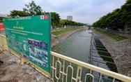 Chủ tịch Hà Nội nói giám đốc Sở Tài chính phát biểu sai về giá nước nhà máy nước sông Đuống