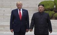 Triều Tiên cảnh báo gọi ông Trump là 'lão già lẩm cẩm'