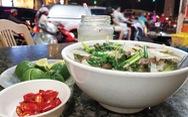 Không gian phở Hà Nội: Biên niên sử phố phường