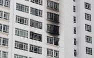 Cháy chung cư Hoàng Anh Gold House, hàng trăm cư dân hốt hoảng tháo chạy