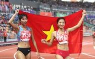 'Hạt tiêu' Nguyễn Thị Oanh: Nghỉ bán hàng online để giành HCV SEA Games