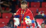 Bảng xếp hạng SEA Games ngày 9-12: Việt Nam lại tụt xuống hạng ba