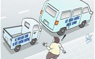 Tiếp tục yêu cầu tăng cường  an toàn xe đưa rước học sinh