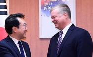 Mỹ - Triều sẽ gặp thêm ở 'nước châu Á thứ ba' trước thượng đỉnh tại Việt Nam