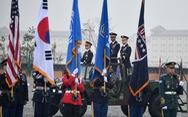 Trước thềm thượng đỉnh Mỹ - Triều, Hàn Quốc tăng tiền đóng góp quân sự